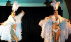 2010 - Soirée Cabaret à Poulx