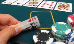 2015 - Tournoi de Poker avec le Club de Poker de Cergy