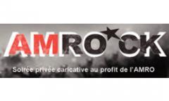 2012 – Soirée musicale AMRO'CK